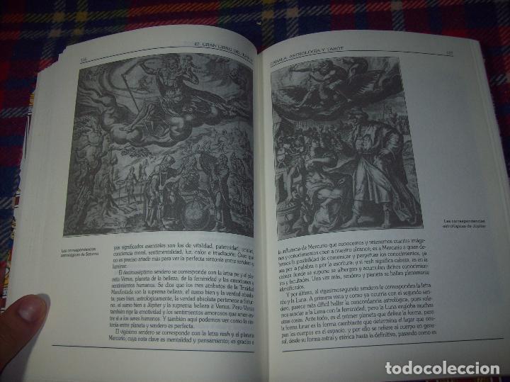 EL GRAN LIBRO DEL TAROT EMILIO SALAS EPUB