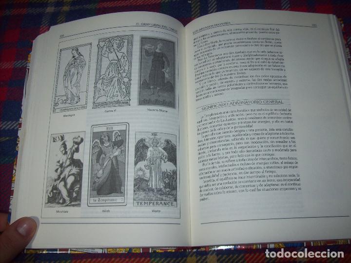 El gran libro del tarot emilio salas eBook