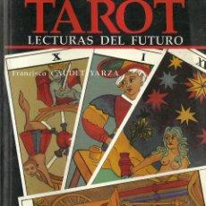 Libros de segunda mano: FRANCISCO CAUDET YARZA-TAROT.LECTURAS DE FUTURO.EDITORIAL ASTRI.1993.. Lote 103316171