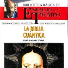 Libros de segunda mano: LA BIBLIA CUÁNTICA .. Lote 106139610