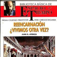 Libros de segunda mano: REEENCARNACIÓN ¿VIVIMOS OTRA VEZ ?.. Lote 106139766