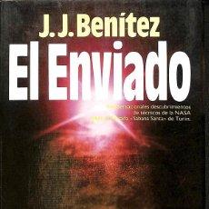 Libros de segunda mano: EL ENVIADO.. Lote 106140114