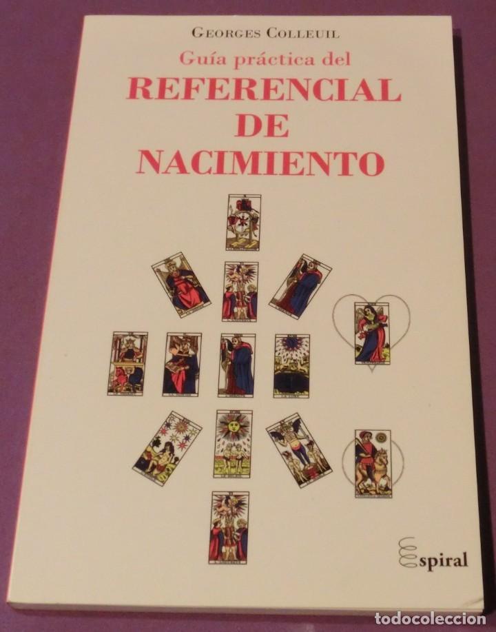 guía práctica del referencial de nacimiento - g - Comprar Libros de ...