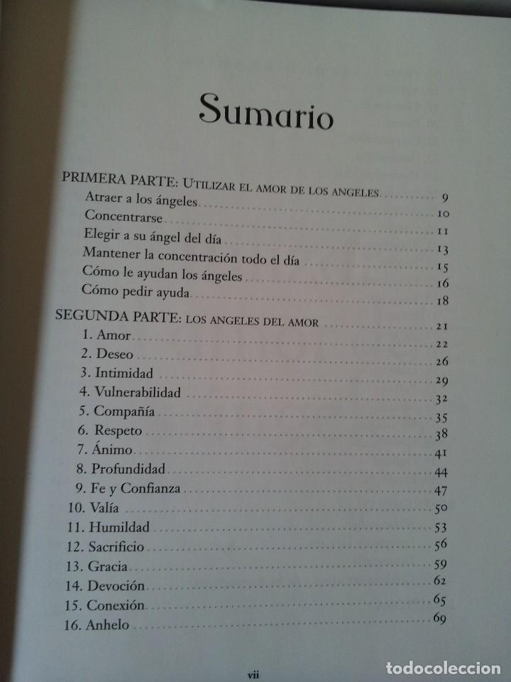 Libros de segunda mano: KIMBERLY MAROONEY - AMOR DE ANGEL - DEVOCION, FE Y GRACIA DIVINAS - ESTUCHE CON LIBRO Y 40 CARTAS - Foto 4 - 114473283