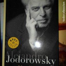 Libros de segunda mano: YO, EL TAROT, ALEJANDRO JODOROWSKY, ED. DEBOLSILLO. Lote 118254571
