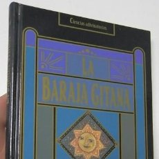 Libros de segunda mano: LA BARAJA GITANA - SVETLANA ALEXANDROVNA TOUCHKOFF. Lote 141171210