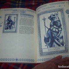 Libros de segunda mano: 1000 PRÁCTICAS SOBRE EL TAROT. ANTONIA REDONDELA.DIBUJOS : SANDRA SILVA. SERVILIBROS. 2002. FOTOS.. Lote 122157343
