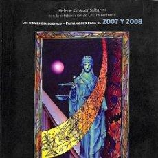 Libros de segunda mano: LIBRA. LOS SIGNOS DEL ZODIACO - PREVISIONES PARA EL 2007 Y 2008. Lote 142681498