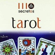 Libros de segunda mano: TAROT. VIRGINIA POL. Lote 147224390