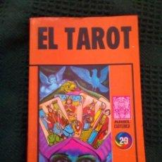 Libros de segunda mano: EL TAROT . Lote 157302238
