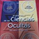 Libros de segunda mano: CIENCIAS OCULTAS. LAURA TUAN.. Lote 160210157