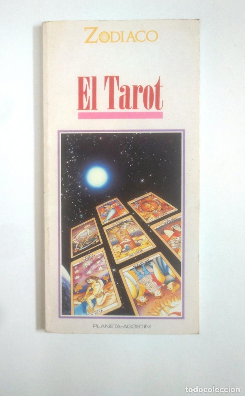 EL TAROT. ZODÍACO. PLANETA AGOSTINI. TDK389 (Libros de Segunda Mano - Parapsicología y Esoterismo - Tarot)