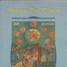 Libros de segunda mano: CATÁLOGO 01 MUSEO DEL TAROT SANTERÍA MILAGROSA MADRID 2007 EXCELENTE CATÁLOGO 208 PÁGINAS. Lote 171435832