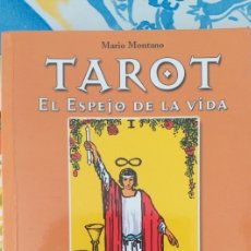 Livres d'occasion: TAROT RIDER WAITE MANUAL. Lote 222945938