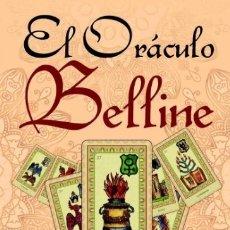 Libros de segunda mano: ORÁCULO DE BELLINE. Lote 179331642