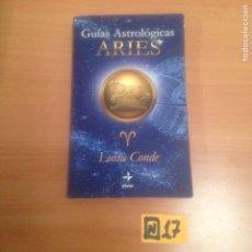 Libros de segunda mano: ARIES. Lote 184357825