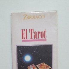 Libros de segunda mano: EL TAROT. ZODÍACO. PLANETA AGOSTINI. TDK432. Lote 184924812
