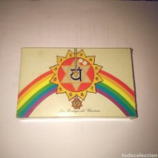 Livres d'occasion: CARTAS LOS MENSAJES DEL UNIVERSO - ANNIE MARQUIER - ED LUCIÉRNAGA. Lote 190140422