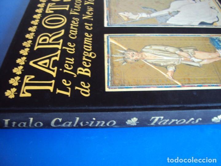 Libros de segunda mano: (LI-200210)CALVINO,ITALO. (TEXTO DE) Milán,1986. 1ª edición. 3000 ejemplares numerados, nº0412. - Foto 2 - 193797280