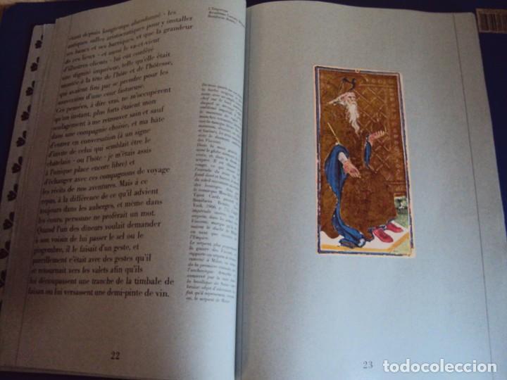 Libros de segunda mano: (LI-200210)CALVINO,ITALO. (TEXTO DE) Milán,1986. 1ª edición. 3000 ejemplares numerados, nº0412. - Foto 7 - 193797280