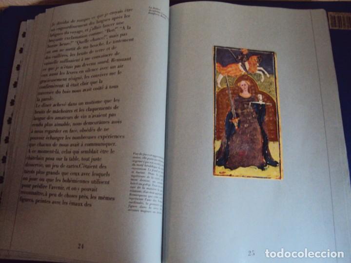 Libros de segunda mano: (LI-200210)CALVINO,ITALO. (TEXTO DE) Milán,1986. 1ª edición. 3000 ejemplares numerados, nº0412. - Foto 8 - 193797280