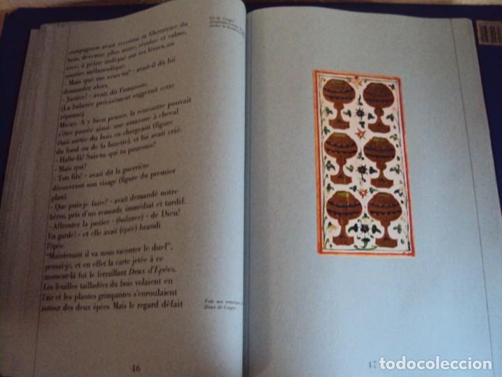 Libros de segunda mano: (LI-200210)CALVINO,ITALO. (TEXTO DE) Milán,1986. 1ª edición. 3000 ejemplares numerados, nº0412. - Foto 11 - 193797280
