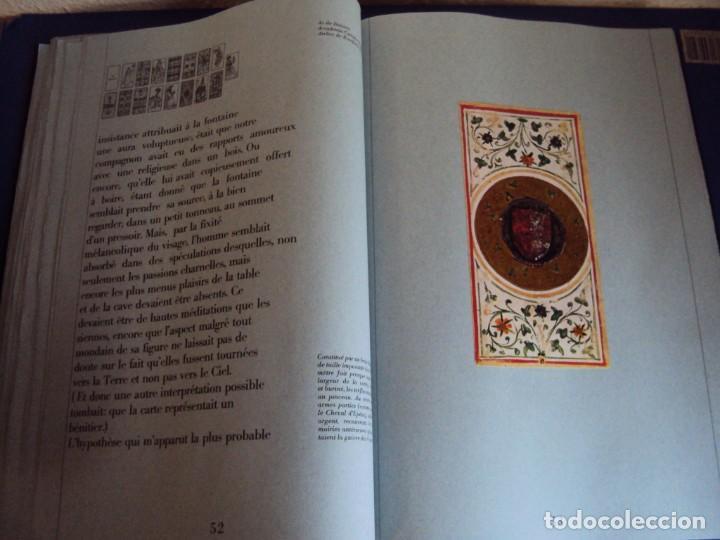 Libros de segunda mano: (LI-200210)CALVINO,ITALO. (TEXTO DE) Milán,1986. 1ª edición. 3000 ejemplares numerados, nº0412. - Foto 12 - 193797280