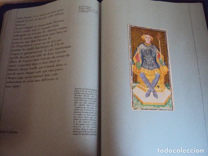 Libros de segunda mano: (LI-200210)CALVINO,ITALO. (TEXTO DE) Milán,1986. 1ª edición. 3000 ejemplares numerados, nº0412. - Foto 14 - 193797280