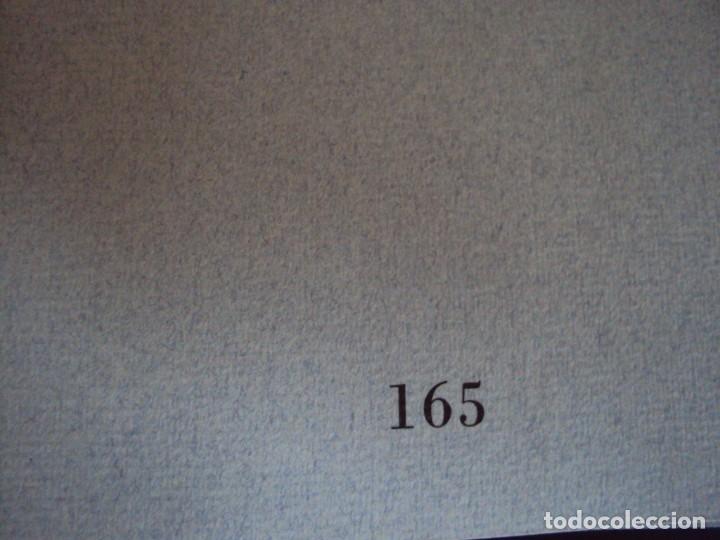 Libros de segunda mano: (LI-200210)CALVINO,ITALO. (TEXTO DE) Milán,1986. 1ª edición. 3000 ejemplares numerados, nº0412. - Foto 18 - 193797280