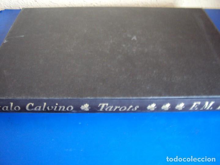 Libros de segunda mano: (LI-200210)CALVINO,ITALO. (TEXTO DE) Milán,1986. 1ª edición. 3000 ejemplares numerados, nº0412. - Foto 20 - 193797280
