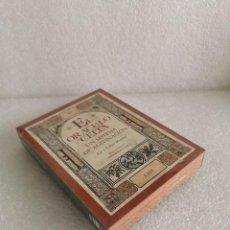 Libros de segunda mano: EL ORACULO CELTA UN SISTEMA DE ADIVINACION LIZ Y COLIN MURRAY NUEVO PRECINTADO STOCK LIBRERIA. Lote 193996916