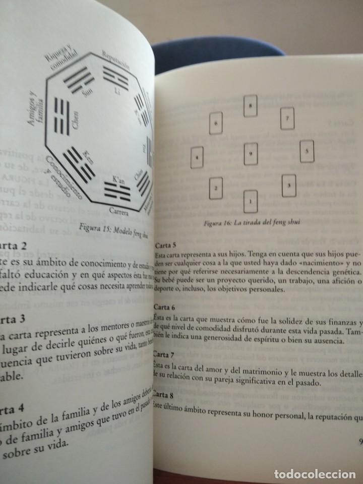 Libros de segunda mano: TAROT KARMICO-Y DE LAS VIDAS PASADAS-EDAIN McCOY-EDICIONES OBELISCO-1ª EDICION 2007 - Foto 7 - 196802353