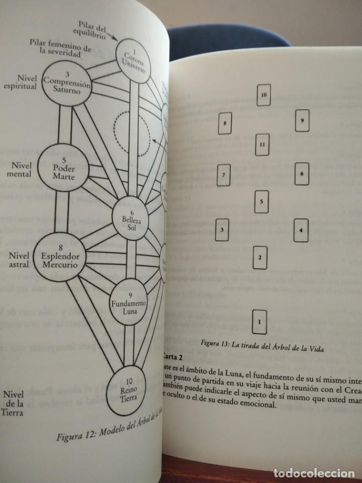 Libros de segunda mano: TAROT KARMICO-Y DE LAS VIDAS PASADAS-EDAIN McCOY-EDICIONES OBELISCO-1ª EDICION 2007 - Foto 8 - 196802353