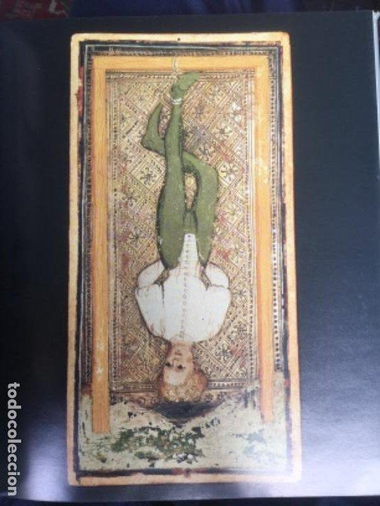 Libros de segunda mano: EL LIBRO DE LA CARTOMANCIA 1986 - COMO LEER EL FUTURO DE LAS CARTAS -ALESSANDRO BELLENGHI -PIRAMIDE - Foto 3 - 197995395