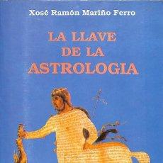 Libros de segunda mano: LA LLAVE DE LA ASTROLOGÍA. Lote 206129615