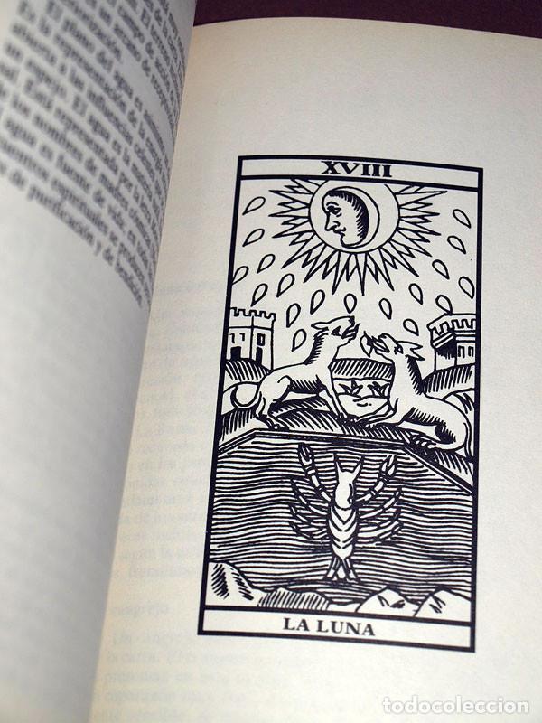 Libros de segunda mano: TAROTS. PRÁCTICAS E INTERPRETACIONES. Marcel PICARD. Edaf, 1988. Col. La Tabla de Esmeralda. VER MÁS - Foto 5 - 207228747