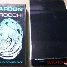 Livres d'occasion: CARTAS ADIVINATORIAS TARBON I TAROCCHI-. Lote 222552791
