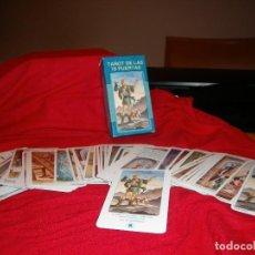 Libros de segunda mano: TAROT DE LAS 78 PUERTAS. Lote 240412275