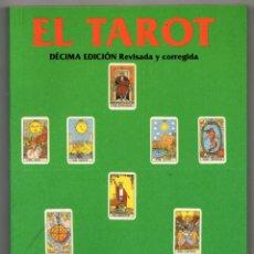 Livros em segunda mão: EL TAROT. PRÁCTICO Y ESOTÉRICO. R. H. WILSON. Lote 247779210