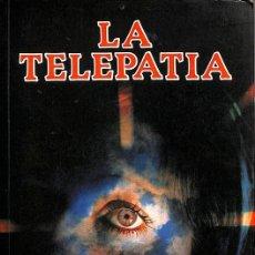 Libros de segunda mano: LA TELEPATIA. Lote 261336430