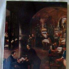 Libros de segunda mano: CATALOGUE EXPOSITION DU TAROT DE MARSEILLE - MUSEE DU VIEUX-MARSEILLE 1974 - VER DESCRIPCIÓN. Lote 270201993