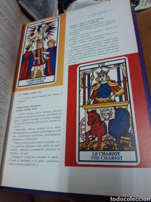 Libros de segunda mano: Le scienze occulte e divinatorie Tres tomos - Foto 2 - 276961688