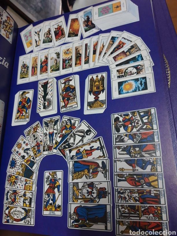 Libros de segunda mano: Le scienze occulte e divinatorie Tres tomos - Foto 3 - 276961688