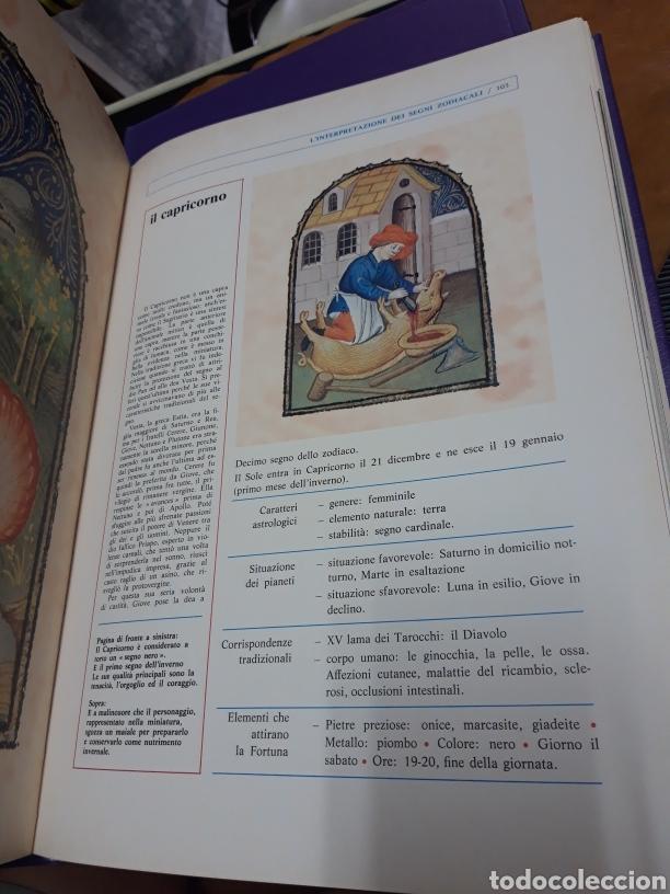 Libros de segunda mano: Le scienze occulte e divinatorie Tres tomos - Foto 7 - 276961688