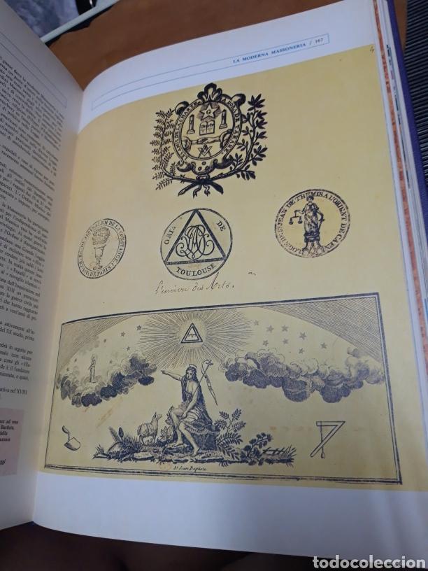 Libros de segunda mano: Le scienze occulte e divinatorie Tres tomos - Foto 12 - 276961688