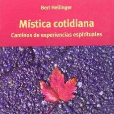 Libros de segunda mano: MISTICA COTIDIANA. Lote 277005863