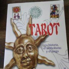 Libros de segunda mano: TAROT, DIEGO MELDI. L.27974. Lote 295333238