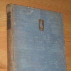Libros de segunda mano: DIÁLOGOS DE AMOR POR LEÓN HEBREO DE ED. JOSÉ JANÉS EN BARCELONA 1953 PRIMERA EDICIÓN. Lote 38130831