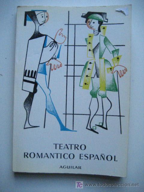 TEATRO ROMANTICO ESPAÑOL LA CONJURA DE VENECIA PREMIO POR ILUSTRACIONES (Libros de Segunda Mano (posteriores a 1936) - Literatura - Teatro)