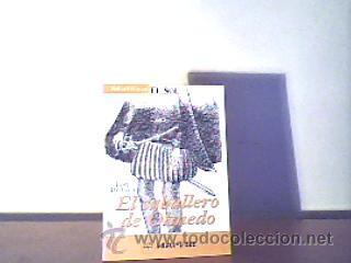 EL CABALLERO DE OLMEDO;LOPE DE VEGA;EL SOL 1991;¡NUEVO! (Libros de Segunda Mano (posteriores a 1936) - Literatura - Teatro)